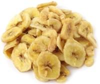 Dried Fruits - Banana Chips  1kg