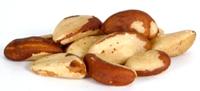 nuts - Brazil nuts raw  1kg