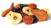 Dried Fruits - Fruit mix  1kg