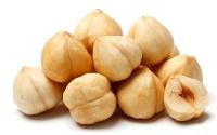 Nuts - Hazelnuts raw  1kg