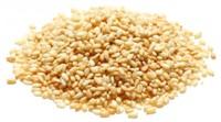 Nuts - Sesame seeds white 1kg