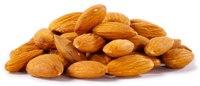 Nuts - Almonds raw 1kg