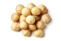 Nuts - Macadamia Roasted  Salted   1kg