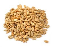 Nuts - Sunflower kernels  1kg