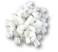Onion Diced 10mm 1 kg