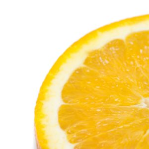 Fresh Cut Fruit - Orange sliced 2kg