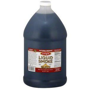 aztec liquid smoke (tones) 4 x 3.8 lt AZ9445
