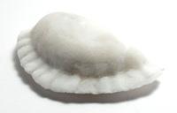 Fingerfood Dumpling Gyoza Prawn & Pesto  - 50 per box