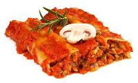 Fresh Cannelloni Chicken and Spinach FROZEN - 80gm - ea