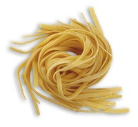 Fresh Cut Pasta - Linguini 4mm - kg