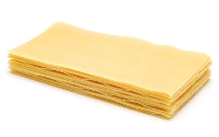 Fresh Cut Pasta - Lasagna Sheets - 240x300mm - KG
