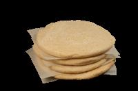 Bakery - Pizza Base - 11inch Gluten free 15 pce