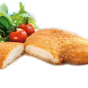 Chicken Schnitzel Medium 230 Gm 30 Pce