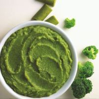 Puree Spinach 2 kg