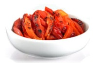 Capsicum Roasted and Peeled in Oil (can) 1.8 kg