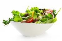 Salad Leafy - Garden Salad 2.5 kg