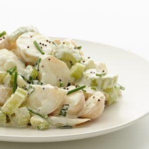 Salad Potato - Potato Salad - Mayonnaise 2.5 kg