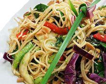 Salad Noodle - Asian Noodle 2.5 kg