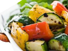 Salad Vegetable - Roast Mediterranean Vegetable 2.5 kg