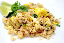 Salad Rice - Special Fried Rice 2.5 kg