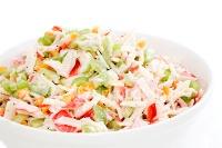 Salad Seafood - Seafood Salad - Mayonnaise 2.5 kg