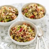 Salad Rice - Rice Salad Oriental 2.5 kg