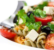 Salad Pasta - Italian Tri-Color Pasta Salad 2.5 kg