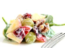 Salad Vegetable - Waldorf Salad (Apple & Celery) - Mayonnaise 2.5 kg