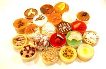 Cake 7 Cm Tira Misu