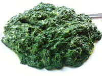 Spinach Chopped Daucy395g,