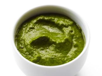 Puree Spinach 2kg