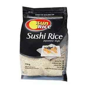 Rice Sushi Rice 5 kg