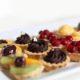 Cake 7 Cm Raspberry Tart