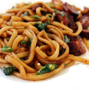 Salad Noodle - Sweet Chilli Noodle 2.5KG