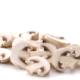 Mushrooms Sliced 6mm 1kg