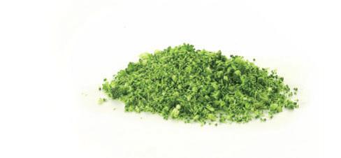 Broccoli diced 10mm 1 kg