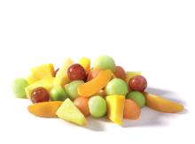 Salad Fruit - Fruit Salad bulk - 10 Kilo Pails