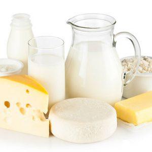 Butter, Cream & Yoghurt