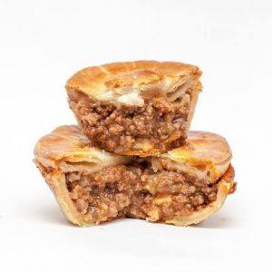 Bakery Pies, Pide, Pasties