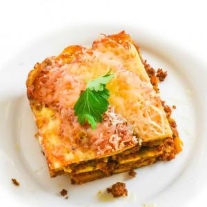 Pasta, Lasagne, Bakes & Frittata
